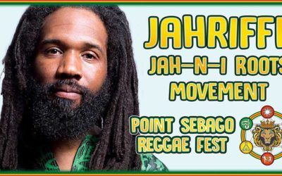 Jahriffe, Jan-N-I Roots Movement