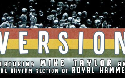 VERSION – Mike Taylor DUB