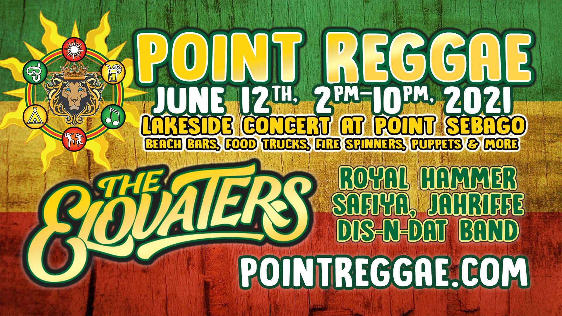 Point Reggae